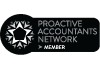 Flor-Hanly - Proactive Accountants Network Logo